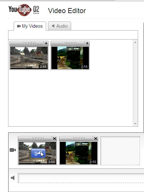 How to edit youtube videos and download Youtube video ...