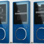 Zune 3 to revolutionize digital music access