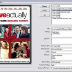 Create DVD labels with Auto DVD Labeler