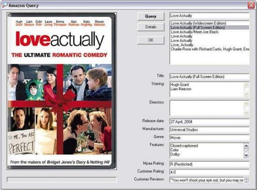 Free DVD label software