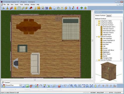 Free 3D Home Interior Design Software 3d home design software (free) | techblissonline