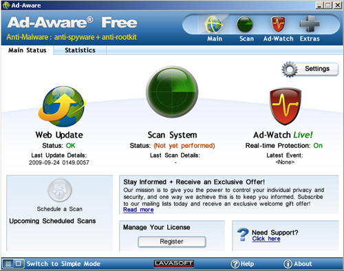 Top 5 Best Adware Removal Tools 2019 (Free & Paid)