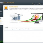Avast Free antivirus Home Edition 6.0