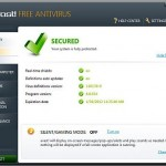 Download Avast Antivirus 6.0