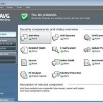 AVG Antivirus 2011 Professional Edition (Trial)