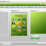 Sony Ericsson Theme Creator To Easily Create Sony Ericsson Themes