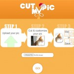 Cut Pictures For Rounded Corners with CutMyPic