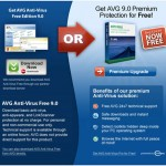 Download AVG Free 9.0