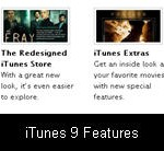 Download iTunes 9