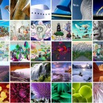 Windows 7 RC Wallpapers