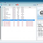 "Download ""Any audio converter"" to convert mp3, wma and more"