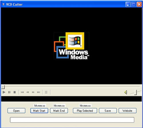Download Free VCD Cutter To Split VCD