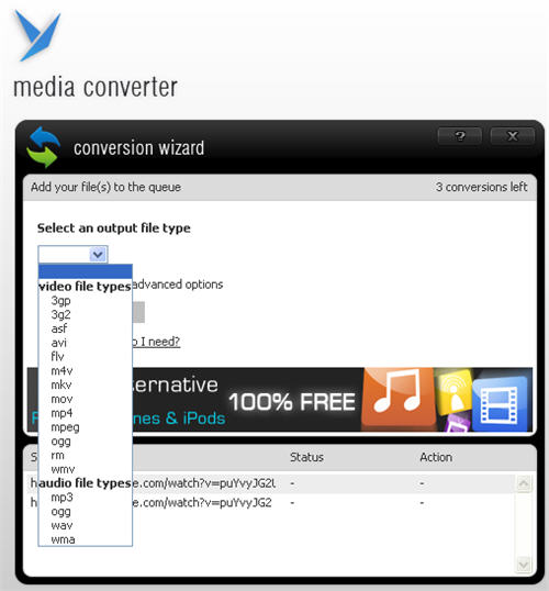 Vlc convert to mp4 online