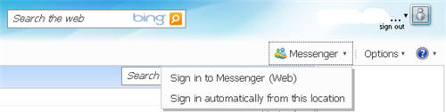 msn messenger hotmail login