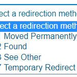 HTTP Redirection and Status Codes - 301, 302, 307, 308