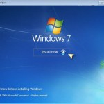 How to Install Windows 7? (Custom Installation)