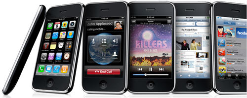 Iphone3GS Features, Iphone3GS
