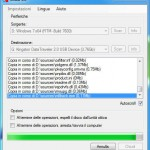 How to make bootable Windows 7 USB Drive Installer