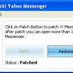 Multi Messenger For Yahoo Messenger (IM)