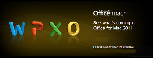 Download Office 2011