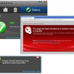 Panda Cloud Antivirus For Netbooks
