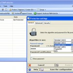 How to password protect folders and files in Windows 7, XP and vista