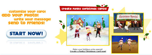 Personalized Cards, Make Your Own Cards, Photo Cards, Picture Cards, Xmas Cards