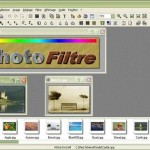 PhotoFiltre Download