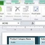 PowerPivot for Excel 2010 - The ultimate data analysis add-in