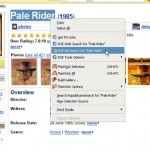 Rapidshare search engine add-on for firefox