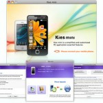 Samsung Kies Mini for Mac