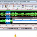 Sound Editing Software to record and edit audio