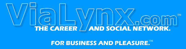 ViaLynx.com, social Networking, Social users, Business users