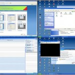 Ultimate Virtual Desktop Manager for Windows - Dexpot