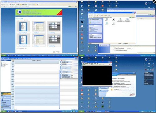 Virtual Desktop for Windows