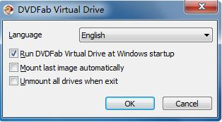 Virtual DVD Drive Emulator