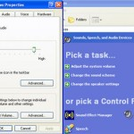Volume Control missing in windows 7, XP and vista - Fix it
