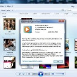 Windows Media Player 12 for Vista (Skins)