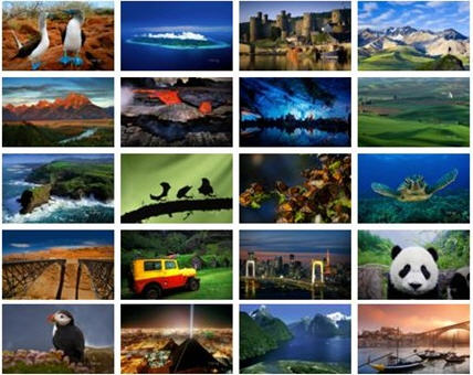 Download windows 7 bing themes and wallpapers - Bing theme download ...