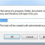 Windows Restart - How to disable it for automatic updates in 7