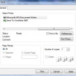 What is XPS file, Microsoft XPS document Writer and Viewer