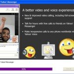 Download Yahoo Messenger 10 for Windows