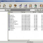 Free Zip Program - DesktopZip 2008